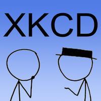 XKCD Comic Reader