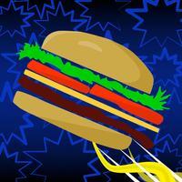 Rocket Burger