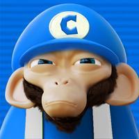 Super Chimp Run