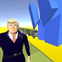 Cluster Trump