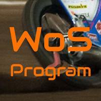 Way of Speed - Program