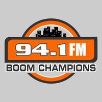 BOOM 94FM