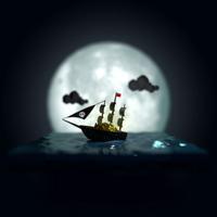 EscapeGame -world of pirates-