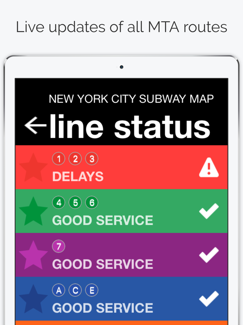 Nyc Subway Map A C E.New York City Subway Map App For Iphone Free Download New York