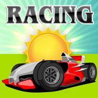 World Racing Car Wars  Game for Kids