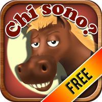 Giochi con animali per bambini: gratis