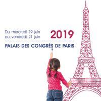 Congrès de Pédiatrie 2019