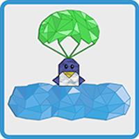 Origami Parachute