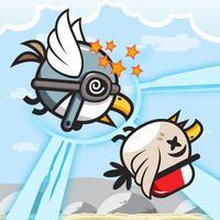Mr Birds Jump