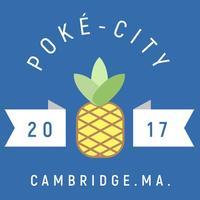 Poke City Cambridge
