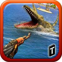 Sea Monster Hunter : Sniping Game