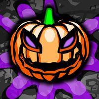 Pumpkin Blaster - BLAST THEM ALL!