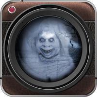 Snap Ghost - Camera Hunter