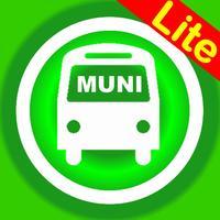 Where's My MUNI Bus? Lite