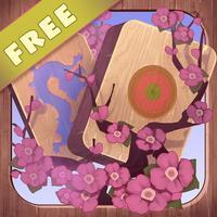 Sakura Day Mahjong Free