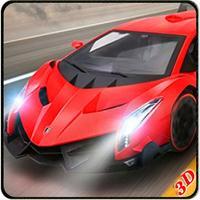 Car Driving 3D Simulator Game
