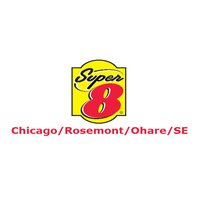 Super 8 Chicago/Rosemont/Ohare/SE