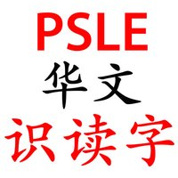 PSLE Chinese Flash Cards