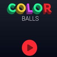 颜色球穿越-经典休闲单机游戏