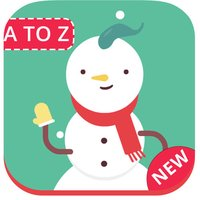 Xmas A To Z GIF's,Cards,Quotes
