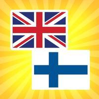 English Finnish Translator and Dictionary