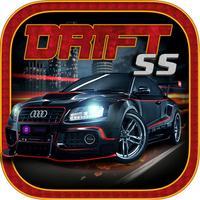 Drift SS. Real Car Drifting Simulator Extreme 3D Racing