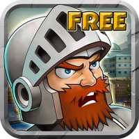 Lords of the Kingdom : Multiplayer Castle Fortress Battle in HD