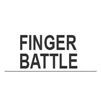 Finger Battle معركة الاصابع