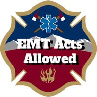 EMT Acts Allowed