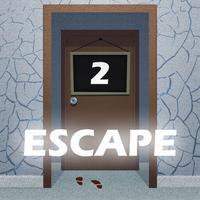 Escape Room 2:Escape The Complex House Games