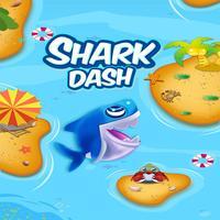Shark Ball Dash