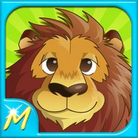Animal Zoo Match for Kids & Family