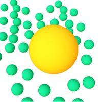 Balls Swarm