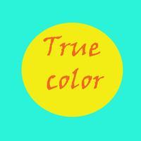 Choose Your True Color