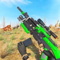 Sniper Deer Hunt - Shooting