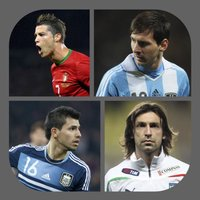 Footballers Quiz - Guess the Football Player