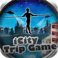 iCity Trip Game HD Lite