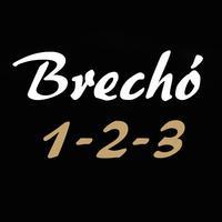 Brechó 1-2-3