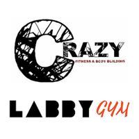 Crazy LabbyGym