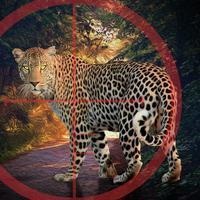 Ultimate Wild Mountain Leopard Hunter - Sniper Hunting in deadly tundra safari