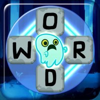 Word Ghost Cross