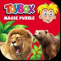 ToyBox - Magic Puzzle