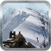 Mountain Gun Sniper 3D Shooter