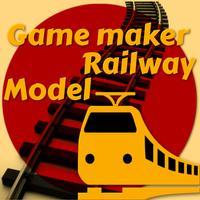 Railway Model Maker