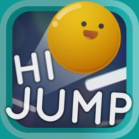 HI JUMP - Rescue Him