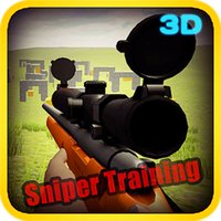Zombie Sniper Training 2015 : American Special Forces Soldier 3D