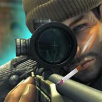 Commando Sniper Shooters