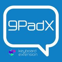 9PadX