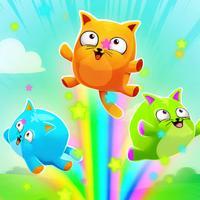 Happy Cats Crush - Match 3