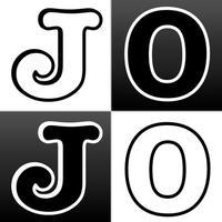 クロスワード for JoJo